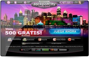 Jackpot City El Mejor Casino Con Gran Jackpot Juegos Gratis Y Bonos